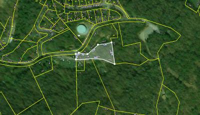 Gatlinburg Residential Lots & Land For Sale: Parcel 24 Newman Rd