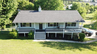 Knoxville Single Family Home For Sale: 4304 Larigo Drive