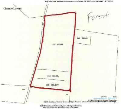 Residential Lots & Land For Sale: 1283 Newton Lane