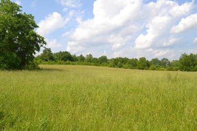 Jefferson County Residential Lots & Land For Sale: Charlie Hodges Rd