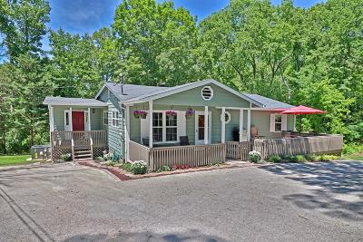 Anderson County Single Family Home For Sale: 223 Longfield Rd