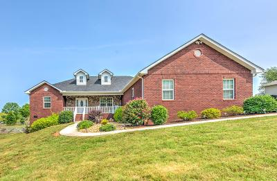 Maryville Single Family Home For Sale: 205 Paradise Lane
