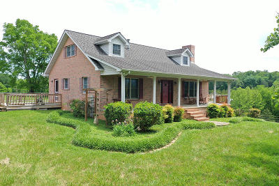 Jefferson County Single Family Home For Sale: 1754 Muddy Creek Rd