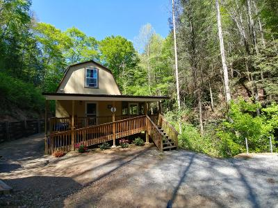 Single Family Home For Sale: 720 Carroll Road