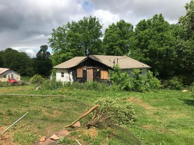 Knoxville TN Single Family Home For Sale: $25,000