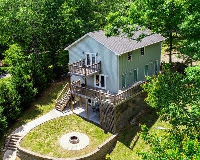 Meigs County, Rhea County, Roane County Single Family Home For Sale: 117 Mallard Duck Lane