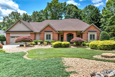Loudon Single Family Home For Sale: 102 Seminole Lane