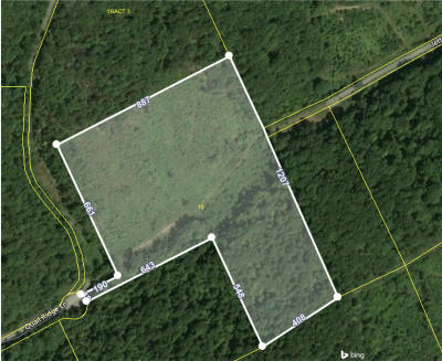 Knoxville Residential Lots & Land For Sale: Quail Ridge Lane