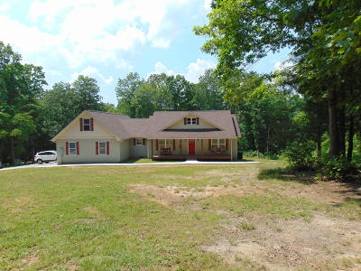 Single Family Home For Sale: 204 Forest Ridge Drive