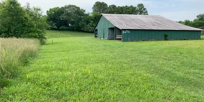 Anderson County, Campbell County, Claiborne County, Grainger County, Hancock County, Hawkins County, Jefferson County, Union County Residential Lots & Land For Sale: 3292 Blue Springs Rd