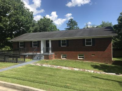 Knox County Single Family Home For Sale: 7508 Luscombe Drive