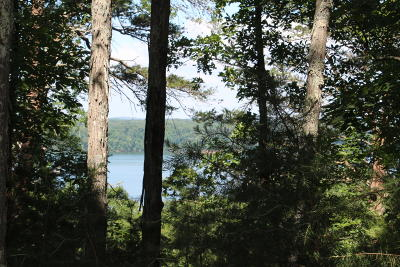 Anderson County, Campbell County, Claiborne County, Grainger County, Hancock County, Hawkins County, Jefferson County, Union County Residential Lots & Land For Sale: Tranquility Trail