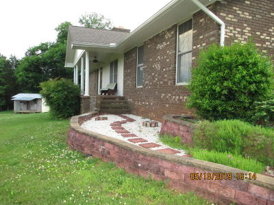 Loudon Single Family Home For Sale: 12135 Watt Cemetery Rd