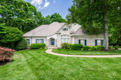 Oak Ridge Single Family Home For Sale: 188 Whippoorwill Drive