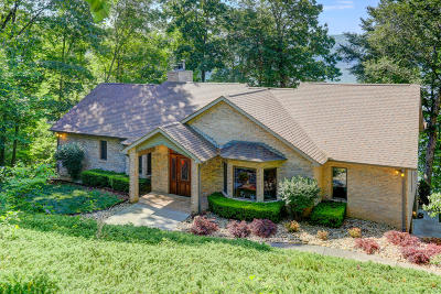 Union County Single Family Home For Sale: 835 Norris Shores Drive