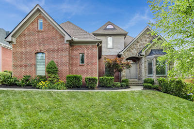 Knoxville Single Family Home For Sale: 1139 Appaloosa Way