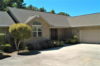 Crossville TN Single Family Home For Sale: $309,900