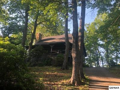 Sevier County Single Family Home For Sale: 2214 Red Bud Rd