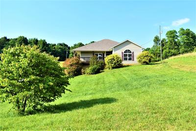 Jefferson County Single Family Home For Sale: 3592 Blue Springs Rd