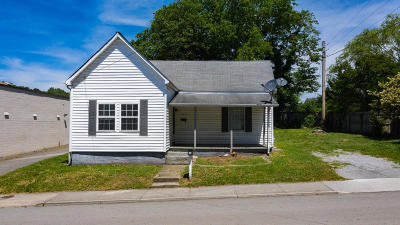 Anderson County, Campbell County, Claiborne County, Grainger County, Union County Single Family Home For Sale: 424 Eagle Bend Rd