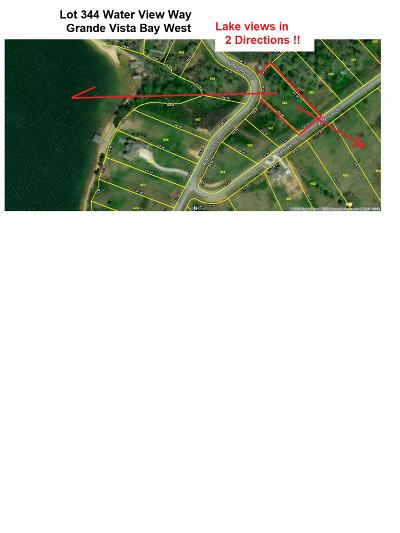 Residential Lots & Land For Sale: Water View