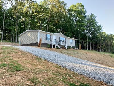 Loudon County Single Family Home For Sale: 10699 Corporate Park Drive
