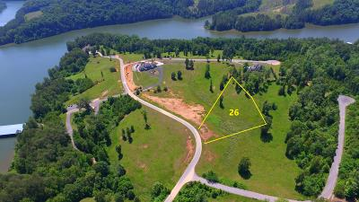 Clearwater Cove Residential Lots & Land For Sale: L26 Clearwater Cove Drive
