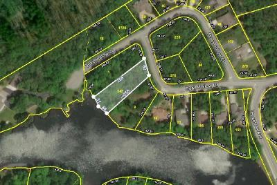 Residential Lots & Land For Sale: Quail Hollow Drive
