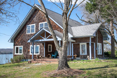 Single Family Home For Sale: 1725 Huff Bend Lane