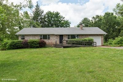 Loudon County Single Family Home For Sale: 2343 Wilson Rd