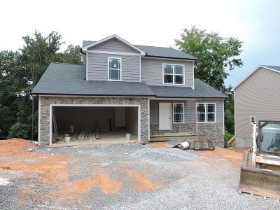 Knox County Single Family Home For Sale: 7924 Poplar Grove Lane