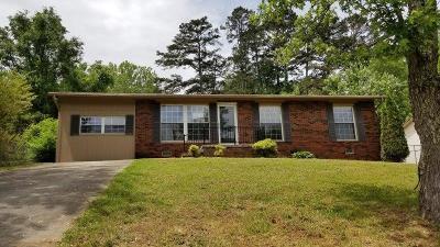 Knox County Single Family Home For Sale: 4213 Mascarene Rd
