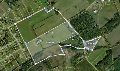 Blount County Residential Lots & Land For Sale: Keener Rd