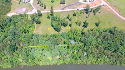 Loudon County, Blount County, Monroe County Residential Lots & Land For Sale: L14 Copper Still Way