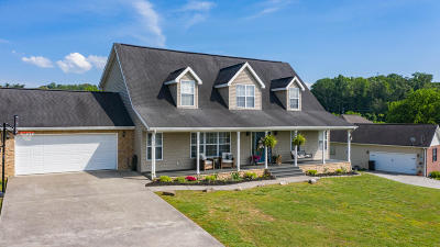 Anderson County Single Family Home For Sale: 104 Huntington Lane