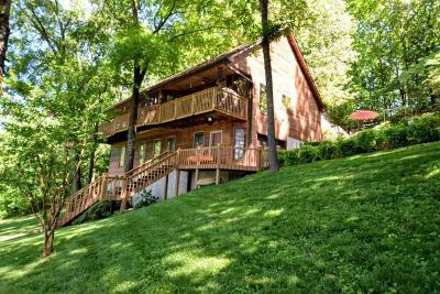 Single Family Home For Sale: 685 Pine Hollow Rd