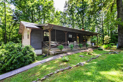 Union County Single Family Home For Sale: 127 Fern Drive