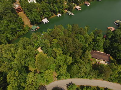 Residential Lots & Land For Sale: Hiwassee View Dr.