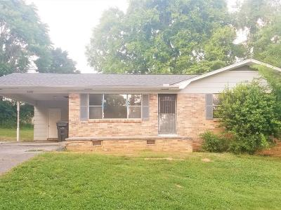 Knox County Single Family Home For Sale: 2008 Antietam Rd