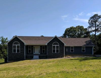 Single Family Home For Sale: 62 County Road 100
