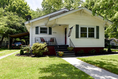 Knox County Single Family Home For Sale: 1716 Price Ave