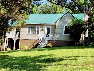 Knoxville Single Family Home For Sale: 321 Beechwood Drive