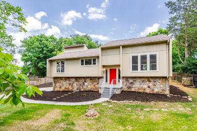 Knox County Single Family Home For Sale: 1724 El Prado Drive