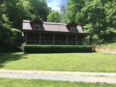Monroe County Single Family Home For Sale: 1394 Citico Rd Rd