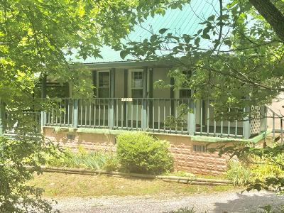 Jellico Single Family Home For Sale: 791 Cumberland Ave