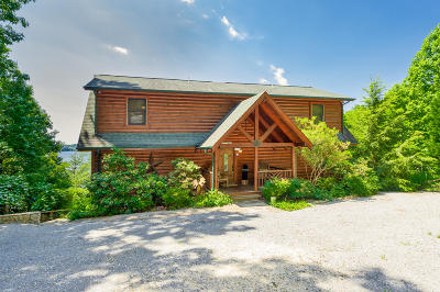 Single Family Home For Sale: 1474 Lodge Rd