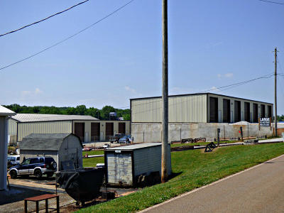 Jefferson County Commercial For Sale: 1066 E 11e Hwy