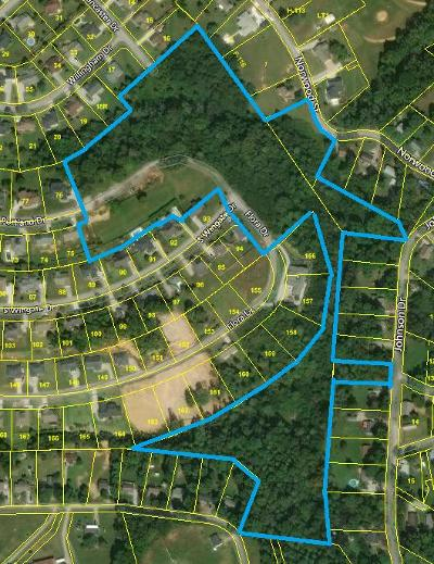 Lenoir City Residential Lots & Land For Sale: 0 Willingham Drive