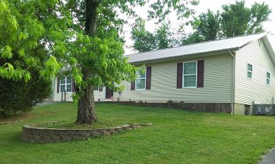 Knoxville Single Family Home For Sale: 5717 Mondale Rd