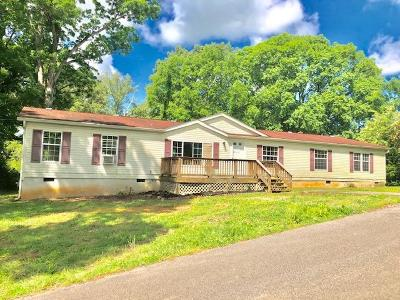 Lenoir City Single Family Home For Sale: 2541 Morton Rd
